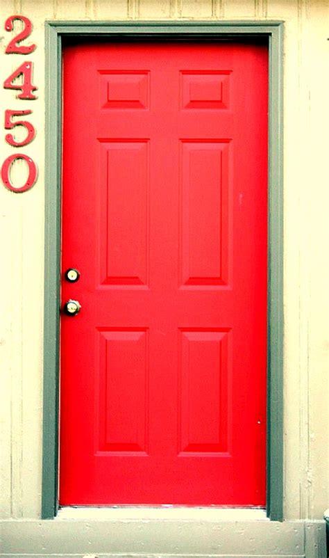 red door trend doors pictures of entry doors trend killer custom