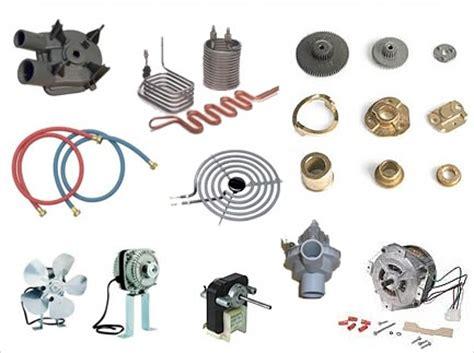 kitchen appliance repair parts appliance repair parts in riverside am m appliance services