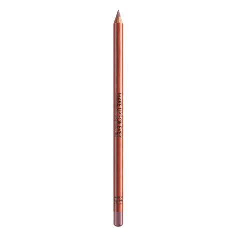 Lip Liner Makeup Forever makeup forever lip liner pencil rosewood no 48 glambot