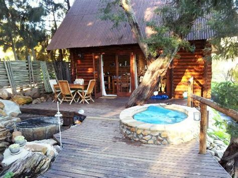 arum cottage and log cabins wolseley south africa
