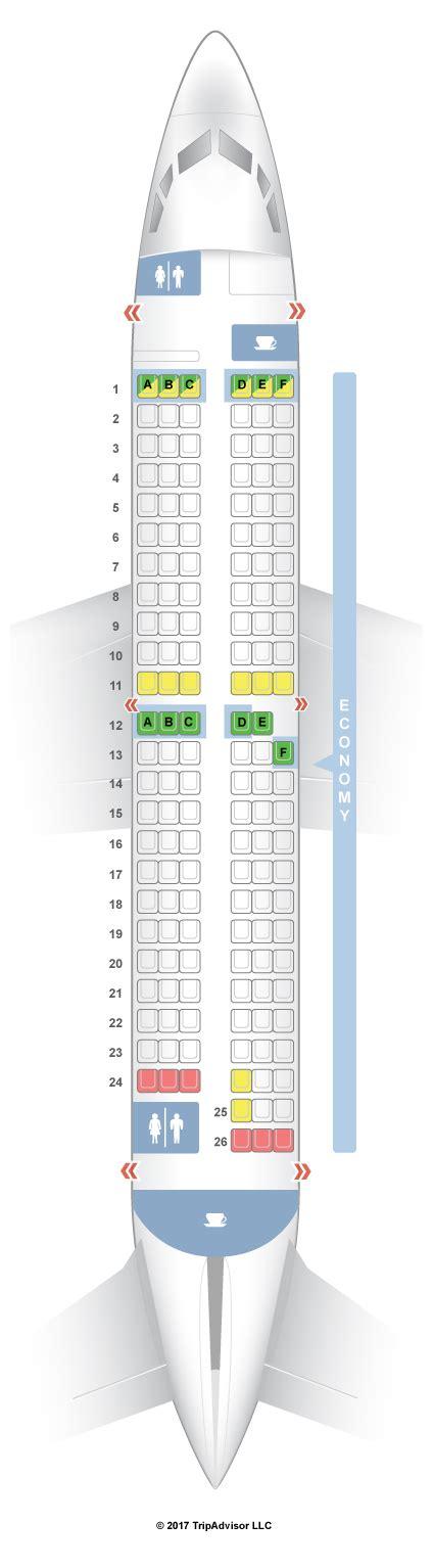 transavia seats seatguru seat map transavia airlines boeing 737 700 73g