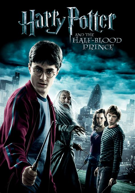 Harry Potter And The Blood Half Prince harry potter and the half blood prince fanart fanart tv