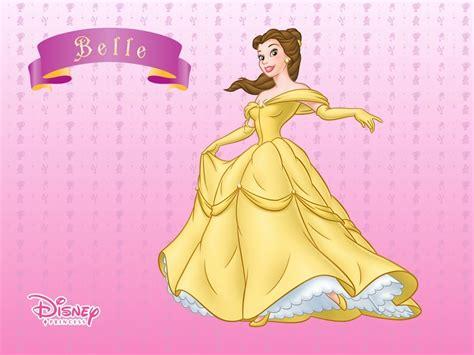 wallpaper animasi disney princess belle wallpaper usella