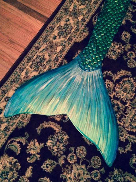 Handmade Mermaid Tails - 17 best ideas about swimmable mermaid tails on