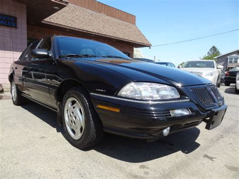 1995 pontiac grand am owners manual 95 se gt near new owner guide 1995 pontiac grand am se 4dr sedan in west springfield windsor manchester pats auto sales