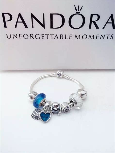who makes pandora jewelry best 25 pandora charm bracelets 28 images 50 who makes