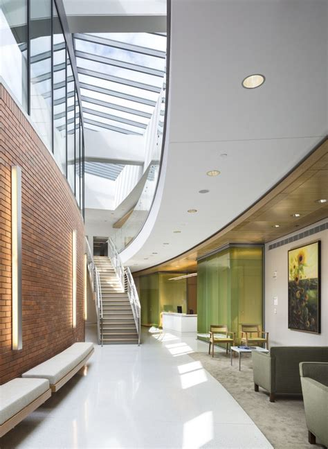 healthcare interior design 76 best images about ballinger interiors our work on