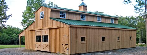 Second Metal Sheds by 1000 Images About Pole Barns On Pole Barns