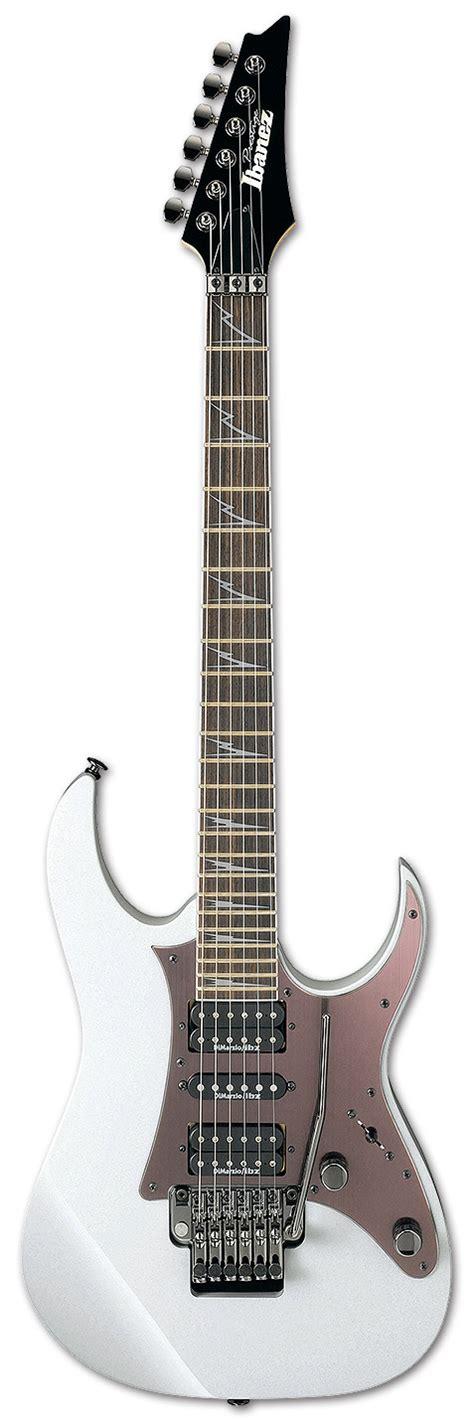 Gitar Elektrik Ibanes gitar elektrik ibanez rg 2550z