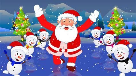 merry christmas christmas carol kids tv christmas song xmas youtube