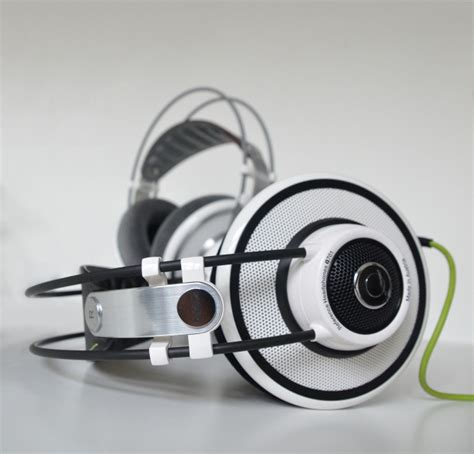 Headphone Akg K701 the big akg k701 and q701 review the headphoneer