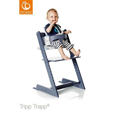 Trip Trap Stuhl Baby