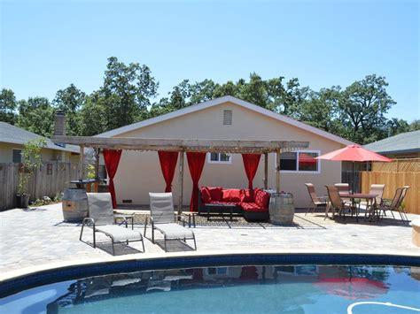backyard sluts 9 pool spa huge backyard 2 miles from sono vrbo gogo papa