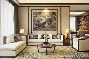 Traditional Home Interiors by Two Modern Interiors Inspired By Traditional Chinese Decor