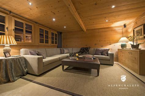 Beleuchtung Offenes Dachgeschoss by Au 223 Ergew 246 Hnliches Luxus Chalet Gstaad H 252 Ttenurlaub In