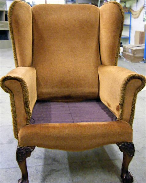 Upholster Armchair by Re Upholstered Armchair As Upholstery