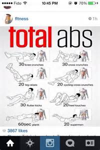ab workouts for at home easy ab workout trusper