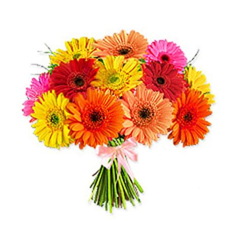 Home Decor Wholesale by Bunch Of Gerberas Home Decor Online Shopping