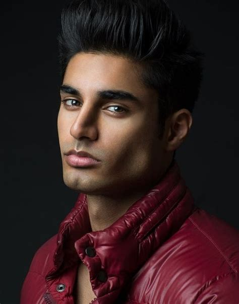 18 best indian model images on pinterest india fashion ankur jaswal is an indian male model indian male models