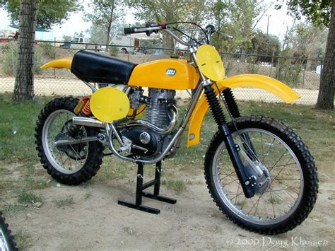 classic motocross bikes 1000 images about vintage motocross enduro offroad on