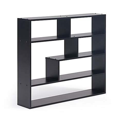 rectangle wall shelf danya b large rectangular wall mounted shelf unit bed