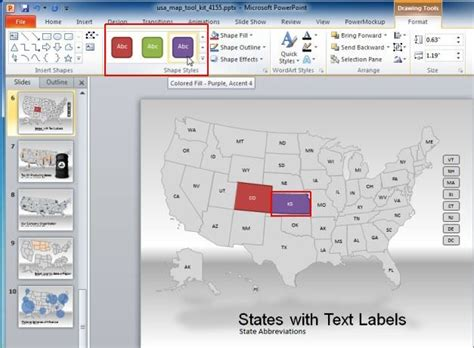 powerpoint us map template free us map powerpoint template free powerpoint