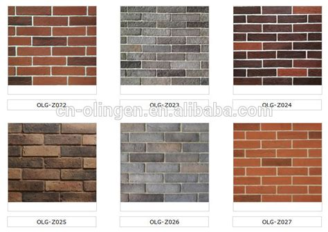 interior brick veneer home depot shop old mill thin brick systems brickweb 10 5 in x 28 in