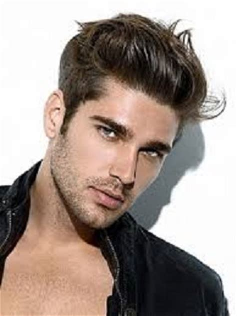 rugged mens hairstyles modern hairstyles