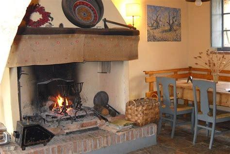 camino toscano toscana con stile vacanza in agriturismo