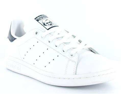Adidas Stant Smit Formen adidas stan smith femme blanc bleu achat vente de adidas