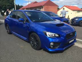 Subaru Wrx Review 2015 2015 Subaru Wrx Review Caradvice