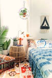 bohemian inspired bedroom 10 staples every boho home needs with etsy the jungalowthe jungalow