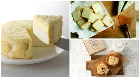 Tokyo Milk Cheese 手信榜十大tokyo milk cheese factory芝味曲奇登港 style news hk 港生活