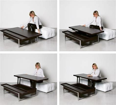 Resource Furniture Coffee Table Resource Furniture Space Saving Systems Shopping