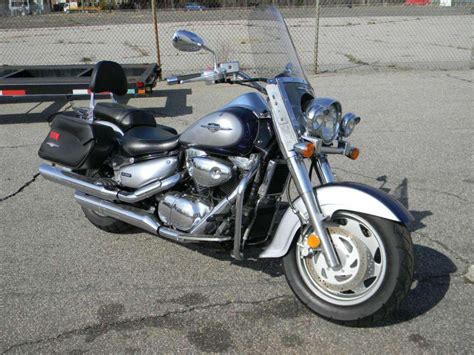 2008 Suzuki Boulevard C90 Specs 2008 Suzuki Boulevard C90 Cruiser For Sale On 2040motos