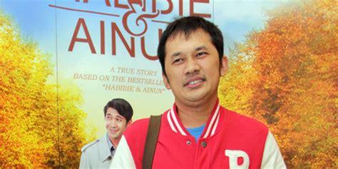 film indonesia habibie mungkinkah habibie ainun dijadikan sekuel kapanlagi com