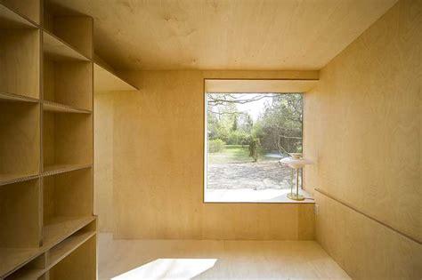 reading nest denmark  laesely building  architect