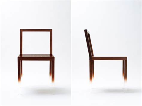 Midcentury Desk Chair Ghost Stories New Designs From Nendo
