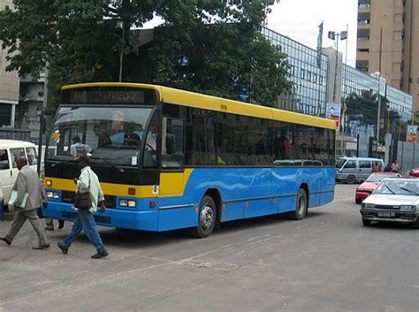 Nouveau vieux bus en circulation à Kinshasa | Cedric ...