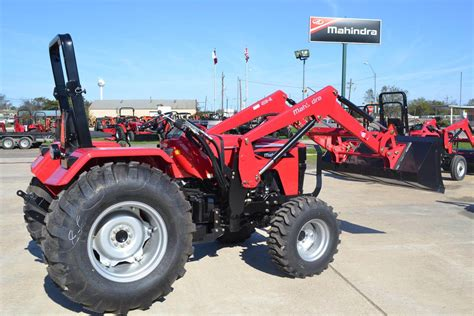 mahindra mahindra tractors mahindra usa all utility tractors prices specs features