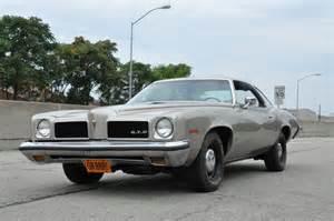 1973 Pontiac Gto Bangshift Ebay Find 1973 Pontiac Gto Quot The One