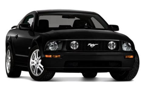 ford mustang style history 1964 2006 ford mustang history picture 55959 car