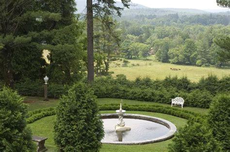 Rich Home Interiors naumkeag stockbridge ma garden dreams