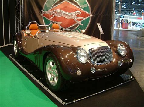 leopard 6 litre roadster leopard 6 litre roadster 2007 auta5p id 8380 en