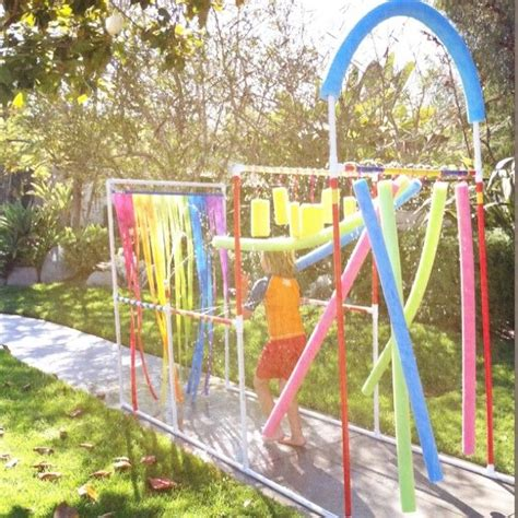 kids backyard fun fabulous diy outdoor fun for kids genius ideas check