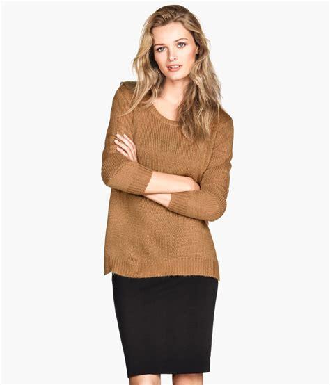 h m knit h m knit sweater 24 95