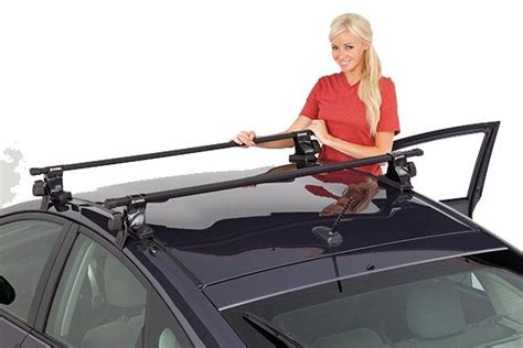 Car Rack Installation by Roof Racks Cargo Carriers Reviews Shopping Guide How