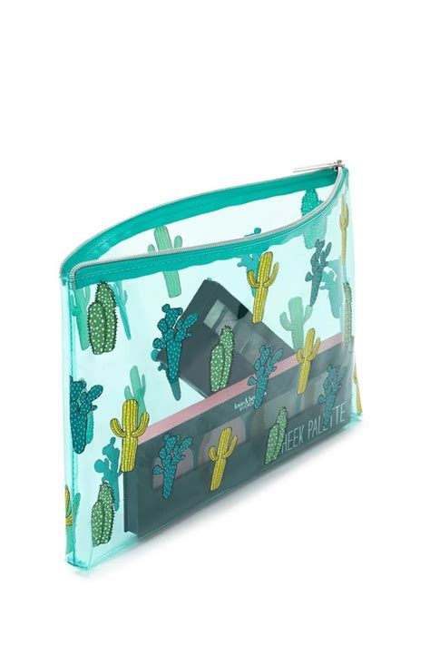 Hello Kaktus Pouch 78 best ideas about cactus print on patterns