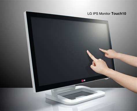 Monitor Lg Colorprime ips lg ultrawide colorprime touch 10