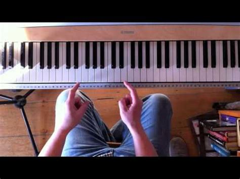 tutorial piano blues advanced blues piano tutorial playing blues in e youtube